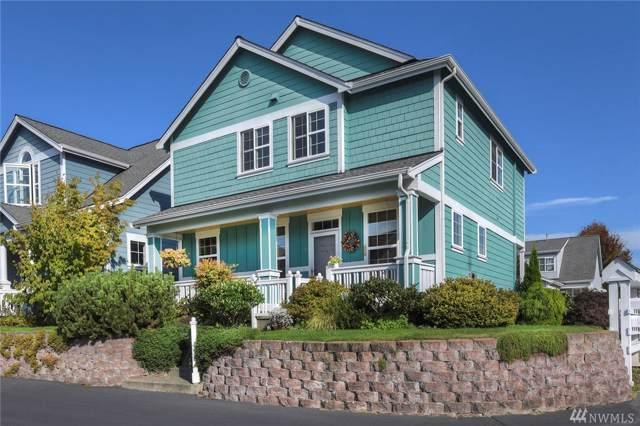 174 NE Whimbrel Lane, Poulsbo, WA 98370 (#1511267) :: Ben Kinney Real Estate Team