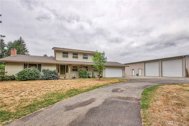 4205 Yorkshire Dr SE, Olympia, WA 98513 (#1511288) :: NW Home Experts