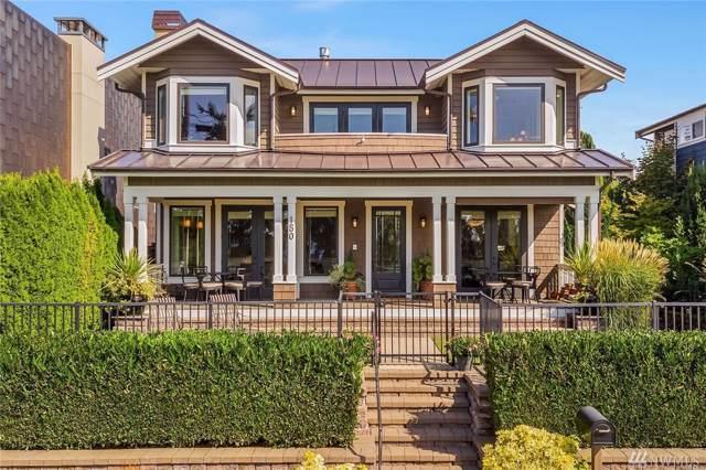 150 Waverly Wy, Kirkland, WA 98033 (#1511365) :: Liv Real Estate Group