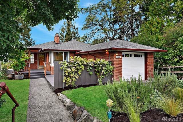 6026 NE 61st St, Seattle, WA 98115 (#1511411) :: Liv Real Estate Group
