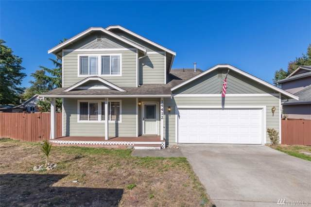 14412 11th Av Ct E, Tacoma, WA 98445 (#1511453) :: Ben Kinney Real Estate Team