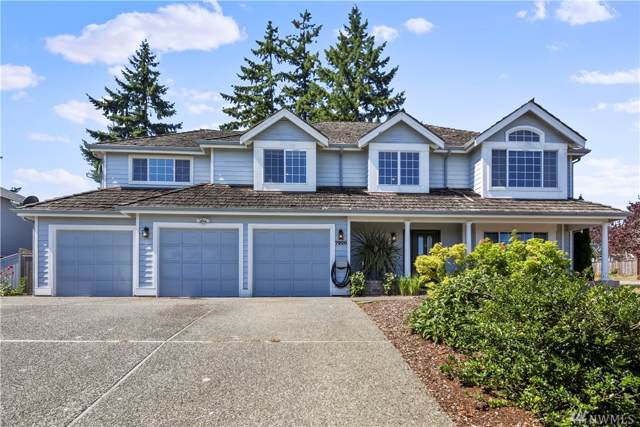 7920 Amethyst Lp NW, Silverdale, WA 98383 (#1511465) :: The Royston Team