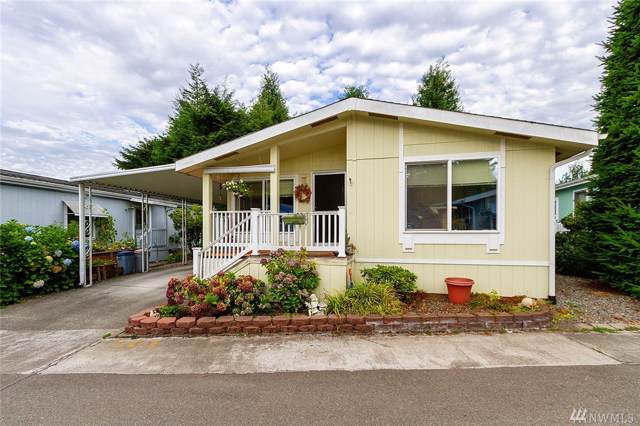23825 15th Ave SE #308, Bothell, WA 98021 (#1511496) :: Keller Williams Realty Greater Seattle