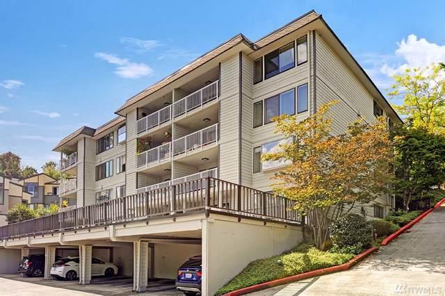 2930 76th Ave SE A103, Mercer Island, WA 98040 (#1511497) :: Liv Real Estate Group