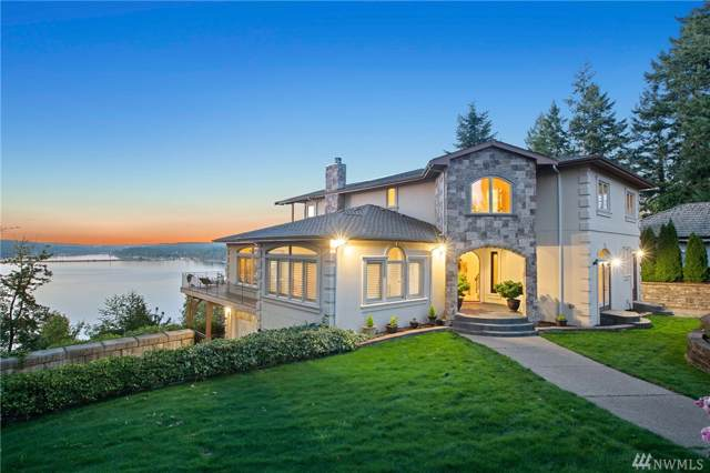 6919 Woodhill Dr NW, Gig Harbor, WA 98332 (#1511524) :: Liv Real Estate Group