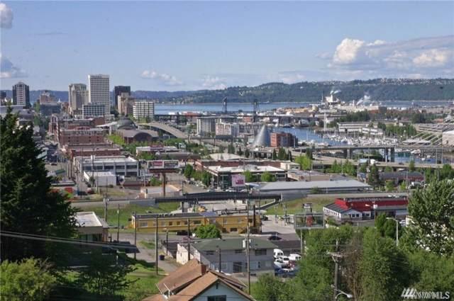 2915 S C St, Tacoma, WA 98402 (#1511530) :: Chris Cross Real Estate Group