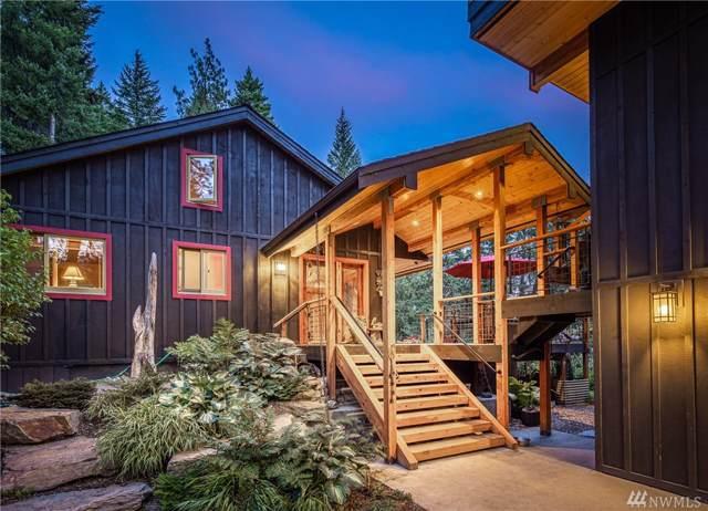 21302 Stetson Rd, Leavenworth, WA 98826 (#1511567) :: Ben Kinney Real Estate Team