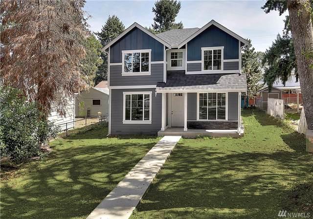 7445 S Prospect St, Tacoma, WA 98409 (#1511596) :: Chris Cross Real Estate Group
