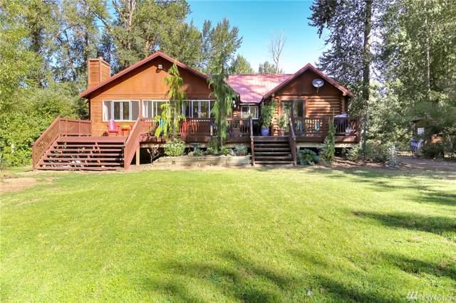8890 Sr 970, Cle Elum, WA 98922 (#1511612) :: Record Real Estate