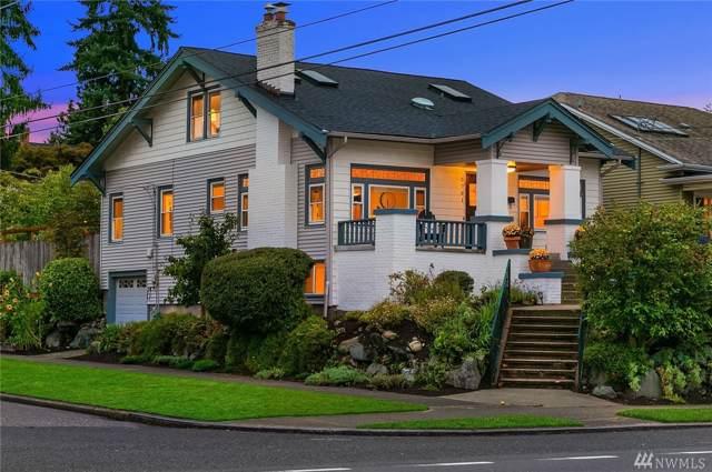 5701 Latona Ave NE, Seattle, WA 98105 (#1511645) :: Pickett Street Properties