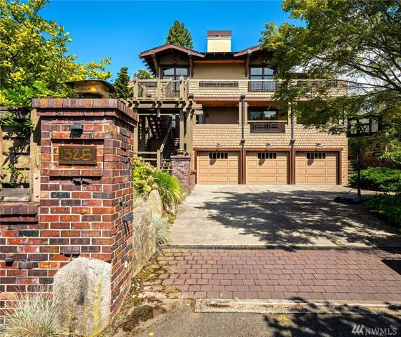 325 7th Ave W, Kirkland, WA 98033 (#1511647) :: Liv Real Estate Group