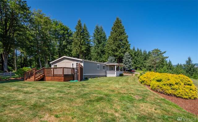 202 Ciannigan Hill Rd, Silver Creek, WA 98585 (#1511663) :: Real Estate Solutions Group
