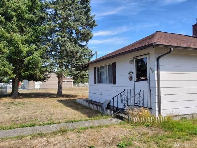 308 Olympia St W, Rainier, WA 98576 (#1511664) :: NW Home Experts
