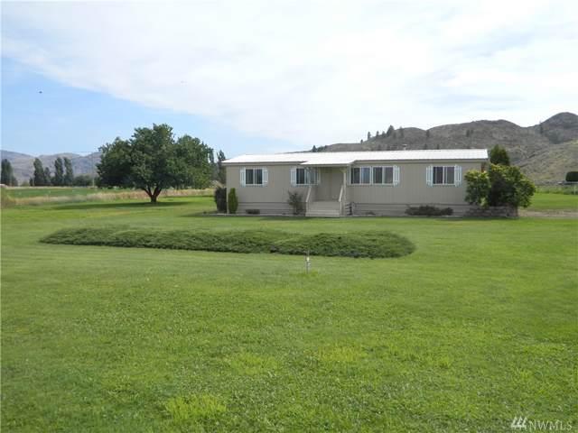 15 Windy Flat Rd, Tonasket, WA 98855 (#1511681) :: Ben Kinney Real Estate Team