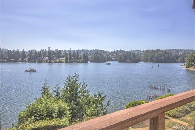131 N Bay Lane #4, Port Ludlow, WA 98365 (#1511728) :: Better Homes and Gardens Real Estate McKenzie Group