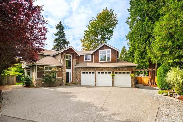 19821 100th Ave NE, Bothell, WA 98011 (#1511730) :: Keller Williams Realty Greater Seattle