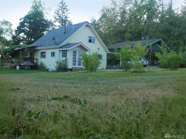 350 Frost Rd, Winlock, WA 98596 (#1511741) :: Ben Kinney Real Estate Team