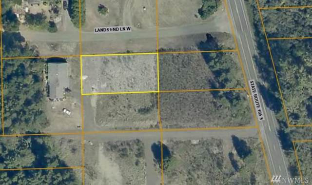 4267 State Route 105, Grayland, WA 98547 (#1511762) :: Chris Cross Real Estate Group