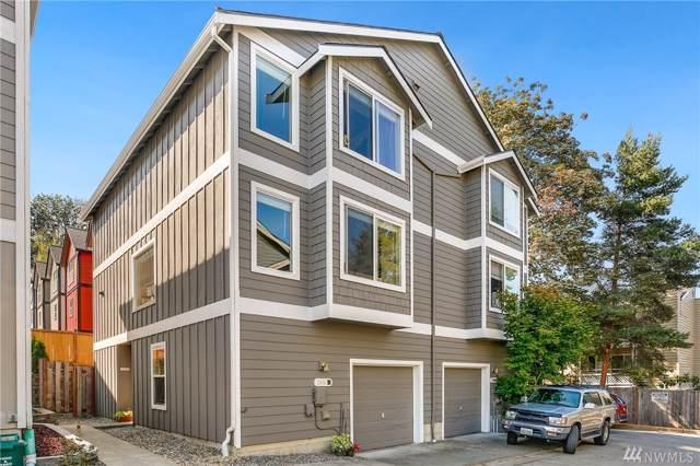 2416 SW Holden St B, Seattle, WA 98106 (#1511775) :: Chris Cross Real Estate Group