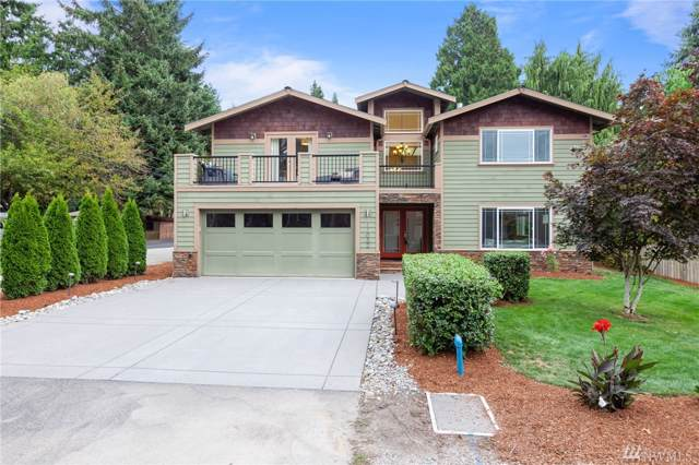 11032 104th Ave NE, Kirkland, WA 98033 (#1511822) :: The Kendra Todd Group at Keller Williams