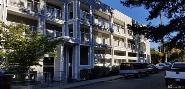 3318 30th Ave SW B-502, Seattle, WA 98126 (#1511850) :: Real Estate Solutions Group