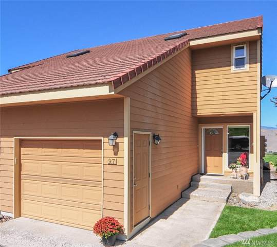97 Red Hawk Dr #7, Orondo, WA 98843 (MLS #1511864) :: Nick McLean Real Estate Group