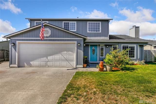 8514 NE 139th Ave, Vancouver, WA 98682 (#1511896) :: The Kendra Todd Group at Keller Williams