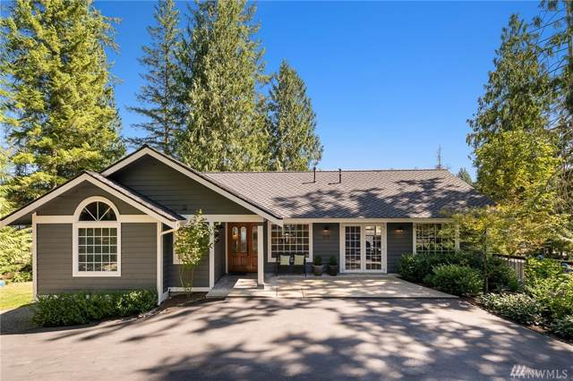 1519 SW Lake Roesiger Rd, Snohomish, WA 98290 (#1511953) :: Liv Real Estate Group