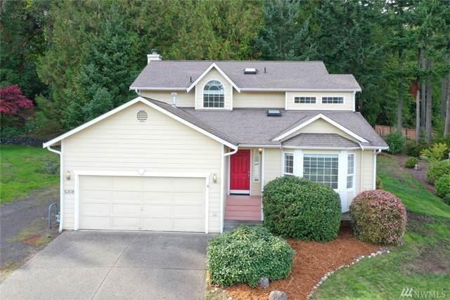 5308 Harbor Ridge, Bremerton, WA 98312 (#1511958) :: Record Real Estate