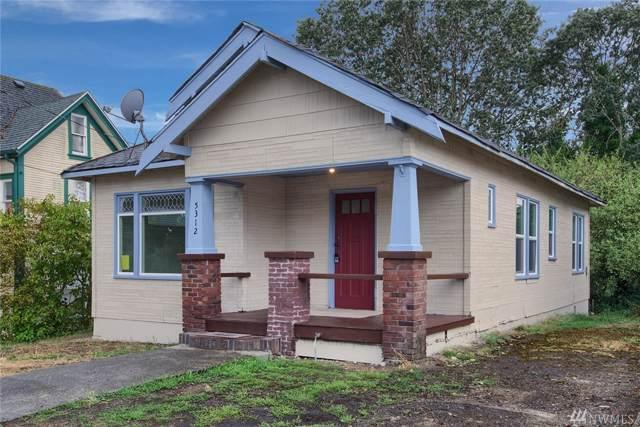 5312 S Cedar St, Tacoma, WA 98409 (#1511976) :: Chris Cross Real Estate Group
