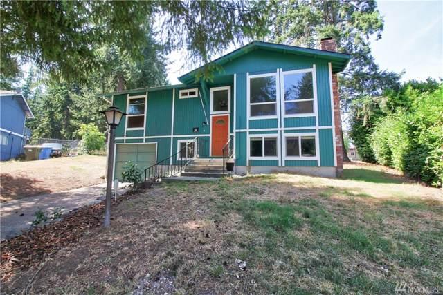 529 SE Choker St SE, Lacey, WA 98503 (#1511989) :: Ben Kinney Real Estate Team