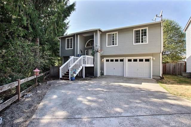 20606 86th Av Ct E, Spanaway, WA 98387 (#1511990) :: Record Real Estate