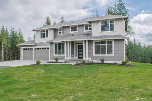 19920-Lot 26 78th St SE, Snohomish, WA 98290 (#1512032) :: Northern Key Team