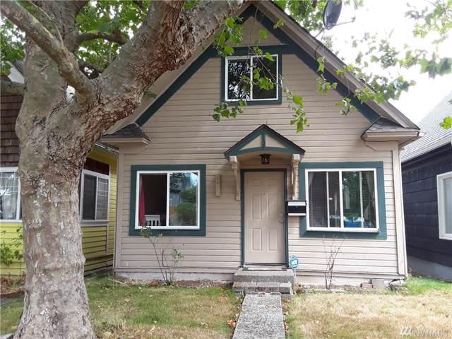 2107 Rockefeller Ave, Everett, WA 98201 (#1512066) :: Ben Kinney Real Estate Team