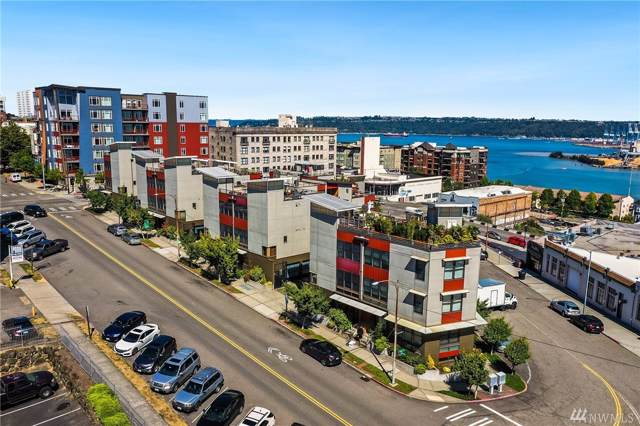 615 Fawcett Ave, Tacoma, WA 98402 (#1512102) :: Chris Cross Real Estate Group