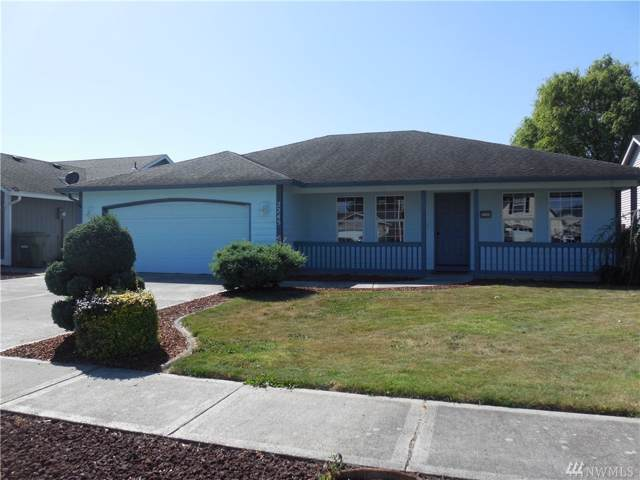 2245 52nd Ave, Longview, WA 98632 (#1512142) :: Liv Real Estate Group