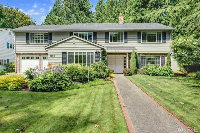 12512 SE 14th St, Bellevue, WA 98005 (#1512187) :: Liv Real Estate Group