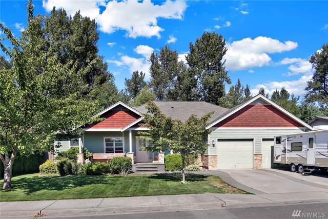 706 Colton Lane, Everson, WA 98247 (#1512200) :: Crutcher Dennis - My Puget Sound Homes