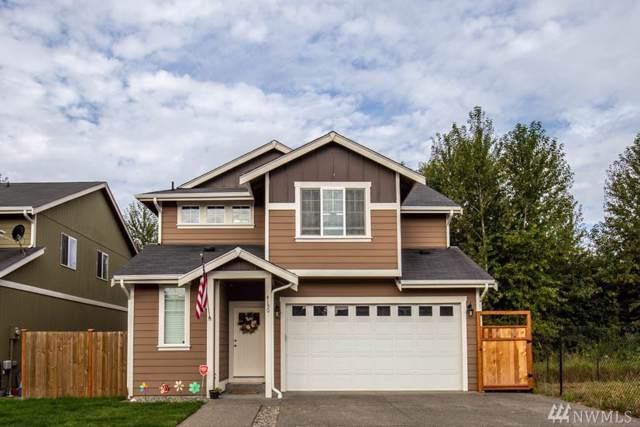 4150 68th Ave E, Fife, WA 98424 (#1512207) :: Crutcher Dennis - My Puget Sound Homes