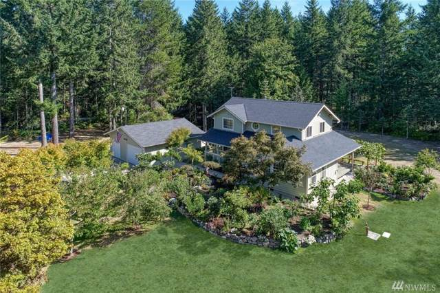 11803 Carriage Place SE, Olalla, WA 98359 (#1512229) :: Canterwood Real Estate Team
