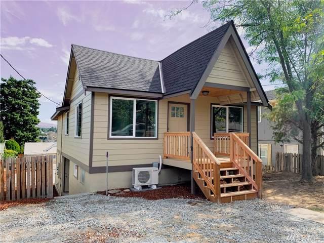 915 Cashmere St, Wenatchee, WA 98801 (#1512251) :: McAuley Homes