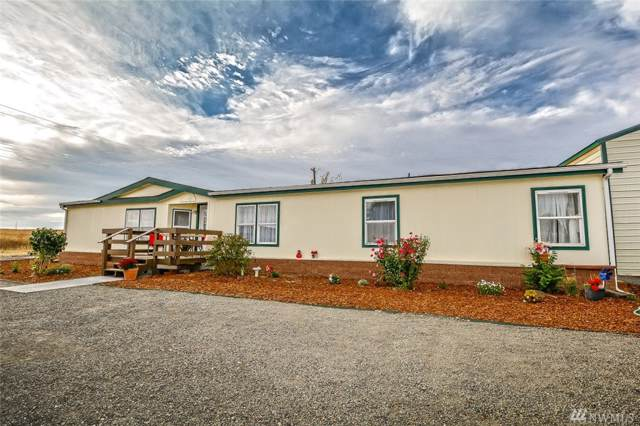 7 Marshall St, Davenport, WA 99122 (#1512259) :: Canterwood Real Estate Team