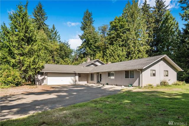 2626 33rd Trail NE, Olympia, WA 98506 (#1512274) :: Ben Kinney Real Estate Team