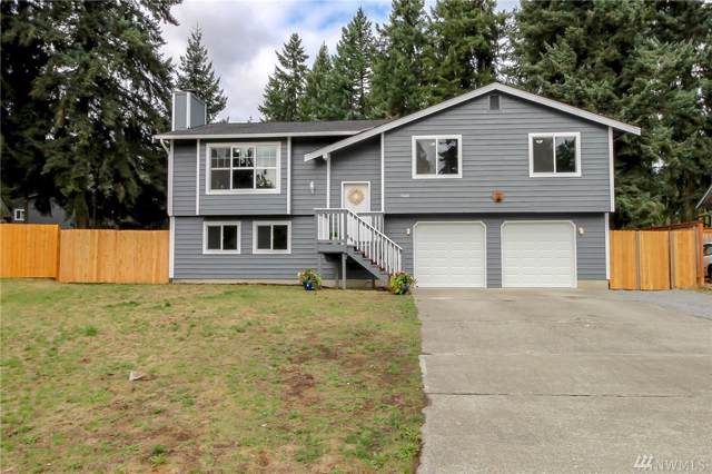 18608 80th Ave E, Puyallup, WA 98375 (#1512294) :: NW Homeseekers