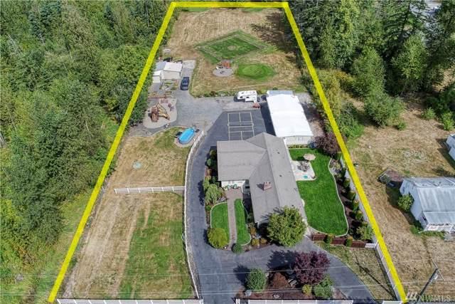 3421 138th St E, Tacoma, WA 98446 (#1512297) :: Ben Kinney Real Estate Team