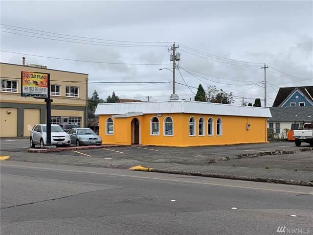 501 Simpson Ave, Hoquiam, WA 98550 (#1512307) :: McAuley Homes