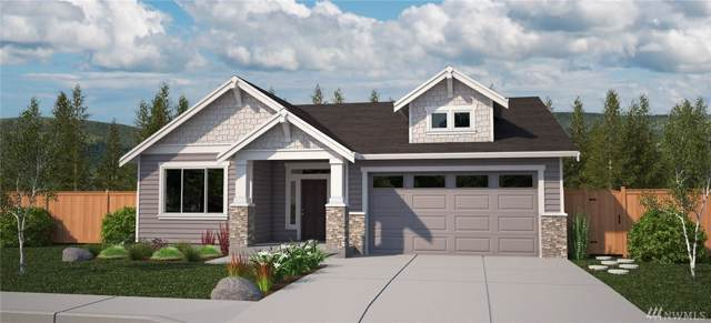 10711 130th St E, Puyallup, WA 98374 (#1512333) :: Mary Van Real Estate