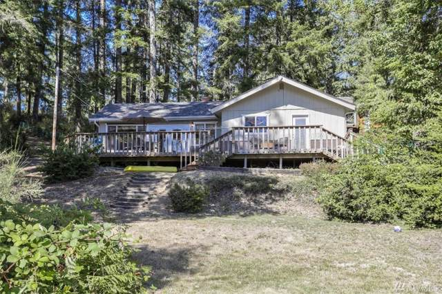 5760-5770 E Mason Lake Dr W, Grapeview, WA 98546 (#1512335) :: Chris Cross Real Estate Group
