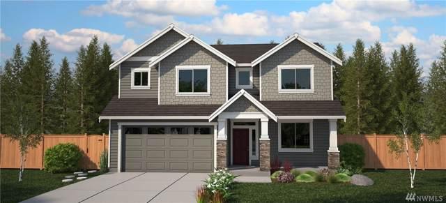 10613 129th St E, Puyallup, WA 98374 (#1512337) :: Mary Van Real Estate