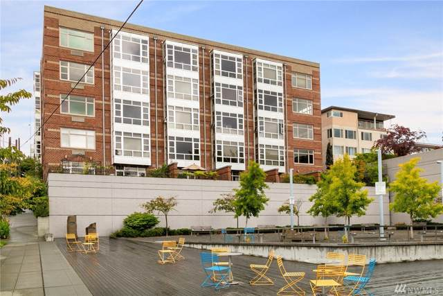 720 Queen Anne Ave N #503, Seattle, WA 98109 (#1512356) :: Alchemy Real Estate